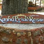 Kanha Pride Resort의 사진
