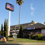 Howard Johnson Inn And Suites Vallejo