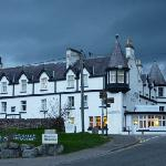 the caledonian in ullapool