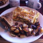 Cristy's Luncheonette