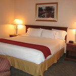 Foto de Holiday Inn Express & Suites Ex I-71/ Oh. State Fair/Expo Center