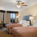 Homewood Suites by Hilton Houston Northwest Cy-Fair resmi