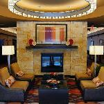 Zdjęcie Homewood Suites by Hilton Houston Northwest Cy-Fair