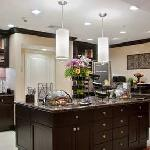 Bild från Homewood Suites by Hilton Houston Northwest Cy-Fair