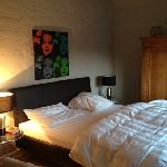 Foto de Wine, Coffee & More Suite Hotel