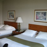 Φωτογραφία: Holiday Inn Express Kent Island