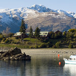 Lake Hawea Motor Inn