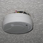 Disabled/broken smoke detector - bad news!