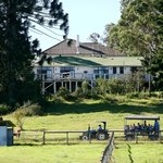 Mowbray Park Farmstay Holidays