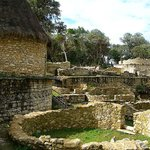 Chachapoyas Expedition