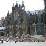  The Cathedral in Cologne