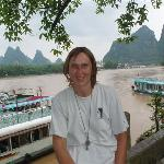 Foto de Yangshuo Culture House