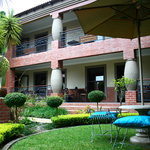 Menlyn Guest Lodge