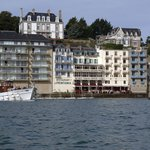 Hotel Printania Dinard