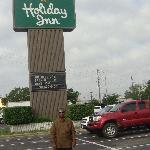 Foto van Holiday Inn Houston Southwest-Hwy 59S @ Beltway 8