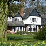 Mere Court Hotel And Conference Centre Knutsford