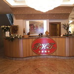 Park Hotel Tyrrenian