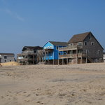 Houses at Rodanthe