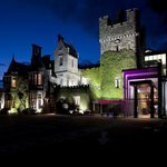 Clontarf Castle Hotel