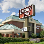 Drury Inn Indianapolis, IN