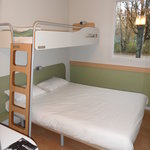 Ibis Budget Montauban Les Chaumes