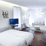La Cour des Augustins - Boutique Gallery Design Hotel
