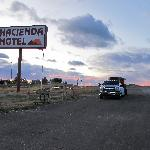 Photo de Hacienda Motel