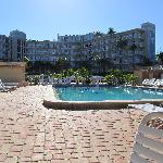 Howard Johnson Resort Hotel - St. Pete Beach照片