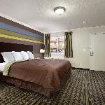 Foto Travelodge Ontario Airport