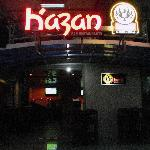 Kazan Restaurant and Bar