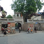 Foto de Old City Gate