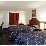 Foto van Americas Best Value Inn / Texas City