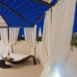 LUXURY SUITE -TERRACE WITH VIEW