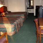 Foto Lone Star Inn & Suites