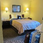 Photo de Candlewood Suites Raleigh - Crabtree