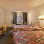 Days Inn Midtown Albuquerque resmi