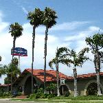 Howard Johnson Express Inn National City/San Diego South resmi