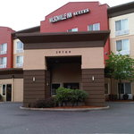 Photo de BEST WESTERN Wilsonville Inn & Suites