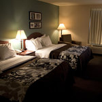 Foto van Sleep Inn And Suites