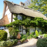Passford Farm Guesthouse