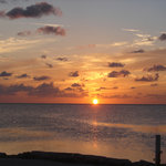 Beautiful Florida Keys Sunset