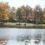  50 Acre Spring Fed Lake with Swim Zone