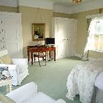 The Heytesbury Suite