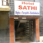  FRONT FACE OF HOTEL