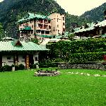Foto de Holiday Inn Manali