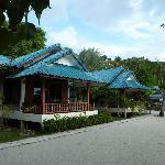Photo of Haad Tian Beach Resort Koh Phangan