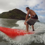 Surfing St. Kitts and Nevis