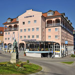 Luitpoldpark-Hotel