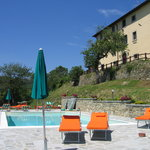 Agriturismo Borgo Tramonte