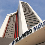 Slaviero Suites Foz do Iguacu